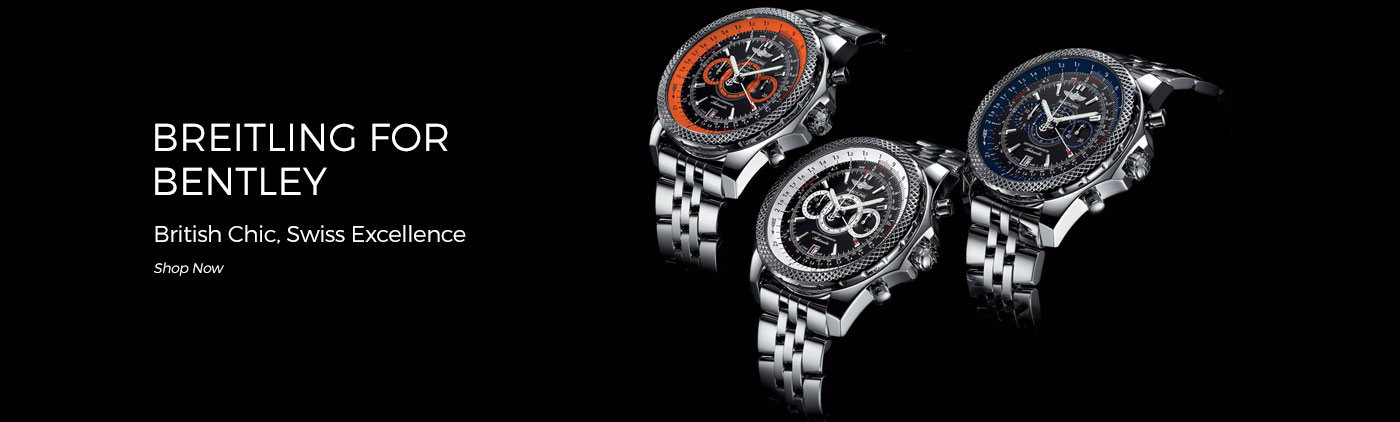 breitling redesign