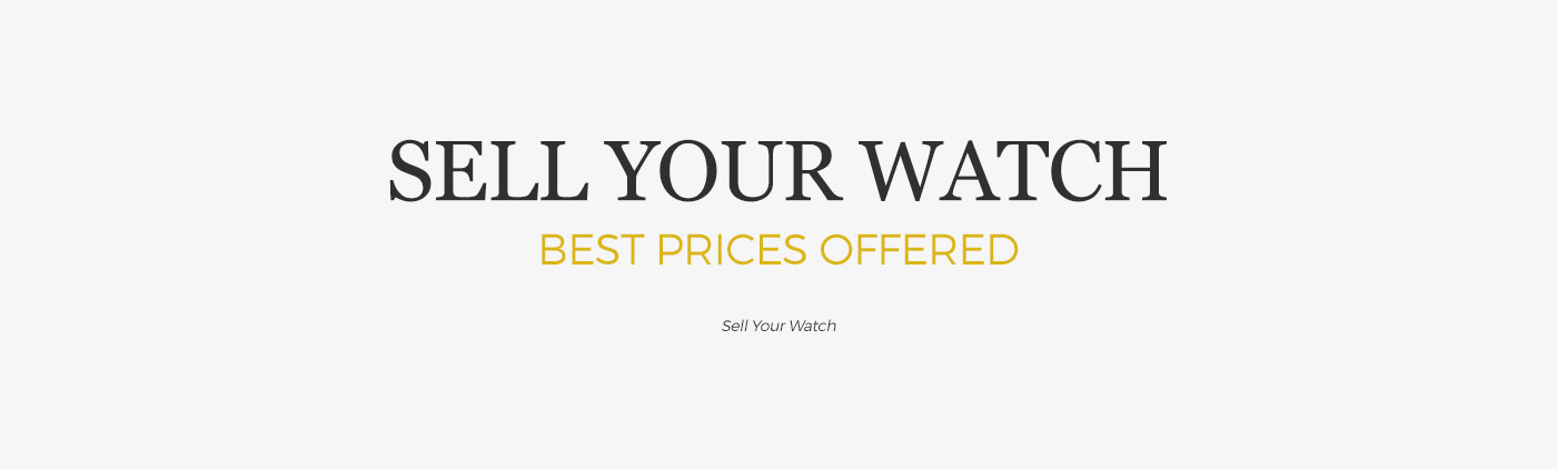 sell your watch redesign