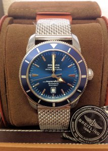 Breitling Superocean Heritage A17320 46mm