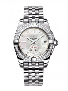 Breitling Galactic 36 Automatic A3733053.A717.376A