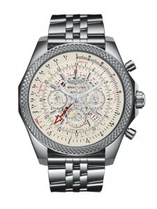 Breitling For Bentley B04 GMT AB043112.G774.990A