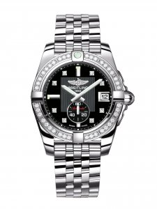 Breitling Galactic 36 Automatic A3733053.BD02.376A