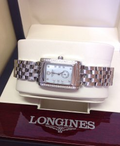 Longines Dolce Vita L5.155.0.94.6 Ladies 19mm