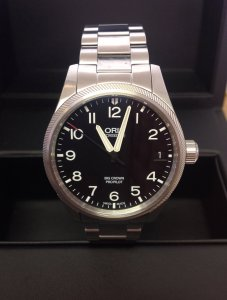 Oris Big Crown ProPilot Date 01 751 7697 4164