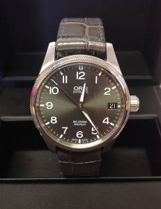 Oris Big Crown ProPilot Date 01 751 7697 4063