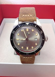 Oris Divers Sixty-Five 01 733 7720 4051