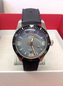 Oris Divers Sixty-Five 01 733 7707 4065