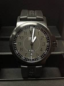 Oris BC3 Advanced Day Date 01 735 7641 4764