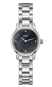 Rado Coupole Classic Diamonds R22890963