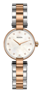 Rado Coupole Diamonds R22855924