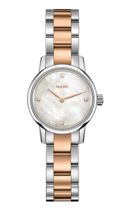 Rado Coupole Classic Diamonds R22890942