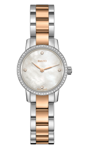 Rado Coupole Classic Diamonds R22892942