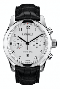 Bremont ALT1-C/PB Polished