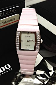 Rado Sintra Diamonds R13652902