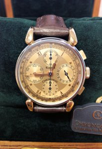 Chronoswiss Klassik CH7404 New Old Stock