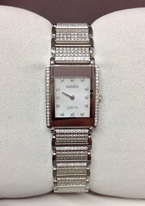 Rado Integral Diamonds R20674912