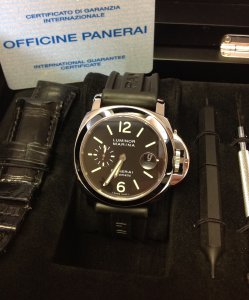 Panerai Luminor Marina 44mm PAM00104