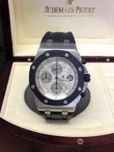 Audemars Piguet Royal Oak Offshore 25940SK