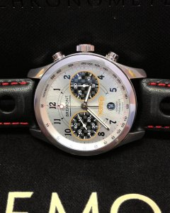 Bremont Norton Limited Edition Of 200