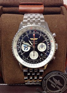 Breitling Navitimer 01 Battle Of Britain AB01208U.BE28.447A