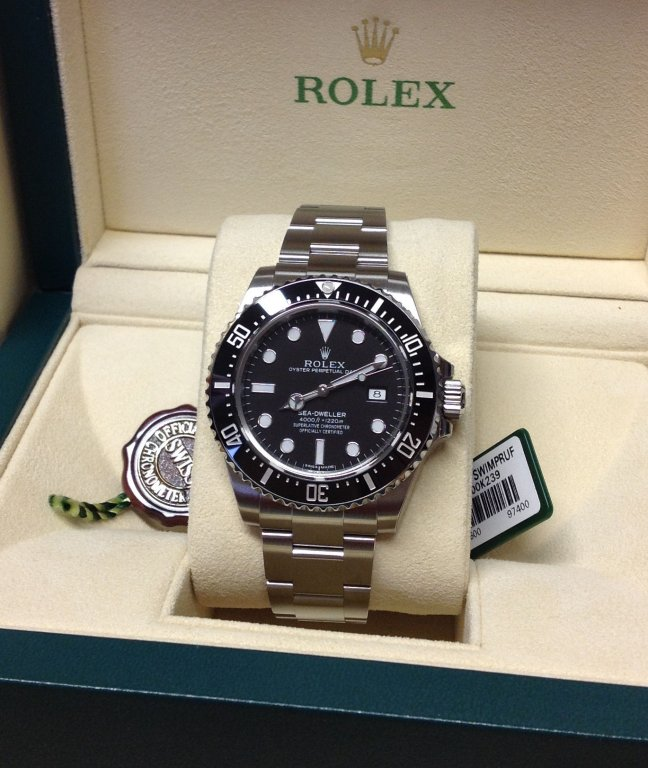 Rolex Sea Dweller 4000 For Sale Uk