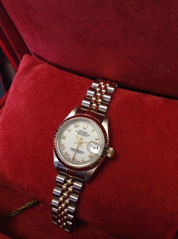 Rolex Datejust 26 Mm