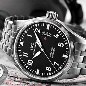 A Guide To IWC Watches