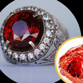 A guide to Birthstones