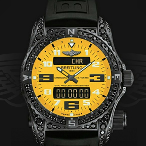 A Guide To Breitling Watches