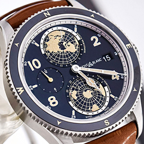 A Guide To Montblanc Watches