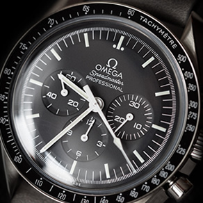 A Guide To Omega Watches