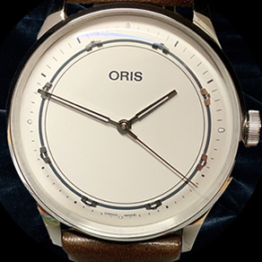 A Guide To Oris Watches