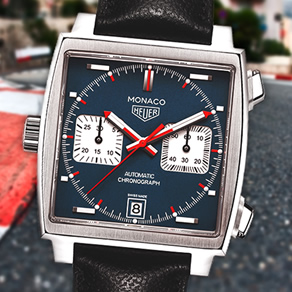 A Guide To Tag Heuer Watches
