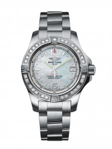 Breitling Colt Lady A7738853.A770.175A