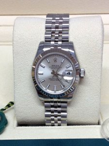 Rolex Datejust Lady 179174 26mm Unworn