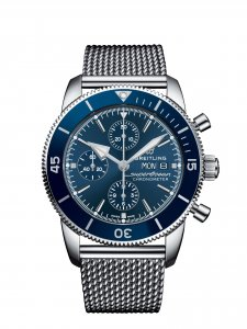 Breitling Superocean Heritage II Chronographe 44 A13313161C1A1
