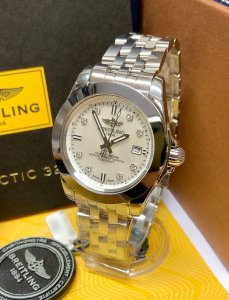 Breitling Galactic 32 Sleek Edition W71330