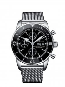Breitling Superocean Heritage II Chronographe 44 A13313121B1A1