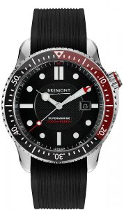 Bremont Supermarine S2000 Red