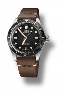 Oris Divers Sixty-Five Movember 01 733 7707 4084