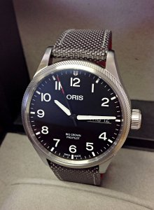 Oris 55th Reno Air Race Limited Edition 01 752 7698 4194