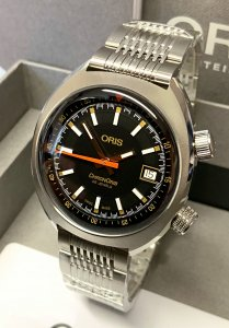 Oris Chronoris Movember Edition 2019 01 733 7737 4034-Set MB
