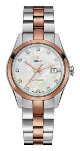 Rado Hyperchrome Automatic Diamonds R32087902
