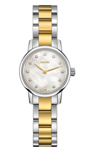 Rado Coupole Classic Diamonds R22890952