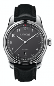 Bremont Airco Mach 2 Anthractite