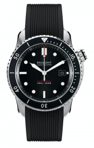 Bremont Supermarine S500 Black