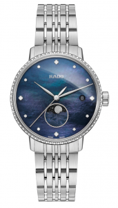 Rado Coupole Classic Diamonds Moonphase R22882903