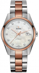 Rado Hyperchrome Automatic Diamonds R32980902