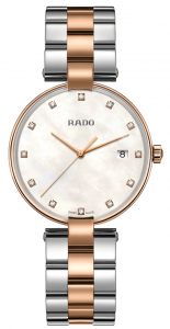 Rado Coupole Diamonds R22853924