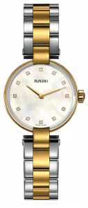 Rado Coupole Diamonds R22857924